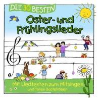 Osterlieder Bestseller
